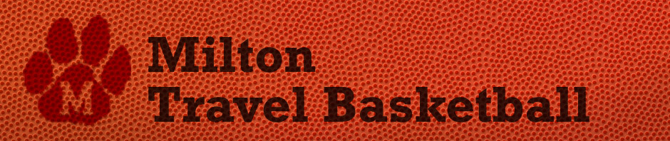 Milton Travel Basketball